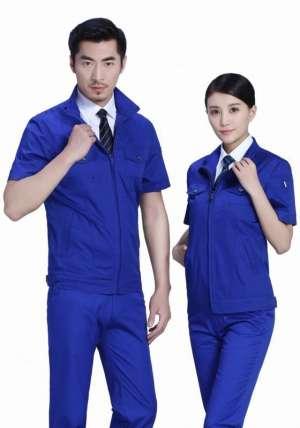 职业装衬衫工作服定做设计的行业的要求