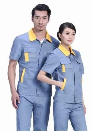 去除订制工作服上的污渍最有效的方法