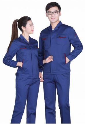 订制工作服款式设计要注意的五大因素