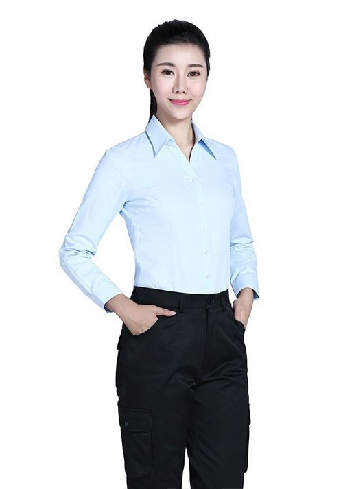女士衬衫定制需要知道的量体细节