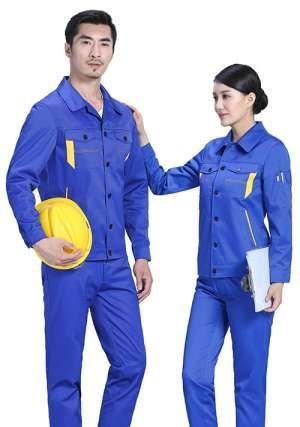 定制工作服上的污渍去除方法?